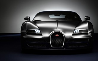 Bentleys & Bugattis Selling Much, Much Faster Than Hondas & Hyundais