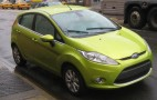 2011 Ford Fiesta: Green Cars Get Good, Really Good