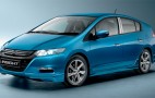 Honda releases details for European-spec Insight hybrid