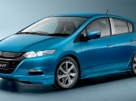 European spec 2010 Honda Insight