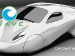 EV Innovations Wave