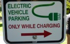 Been ICEd? Gas Cars Parking In Electric-Car Charging Spots (Video)
