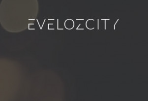 Evelozcity logo