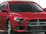 Evo X MR with dual-clutch hits U.S. streets in June