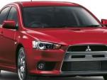 Evo X MR with dual-clutch hits U.S. streets in June