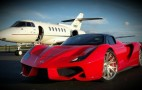 Exotic Rides does its best attempt at a LaFerrari look-alike with W70 supercar