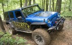 Win Extreme Terrain's Supercharged 2015 Jeep Wrangler: Video