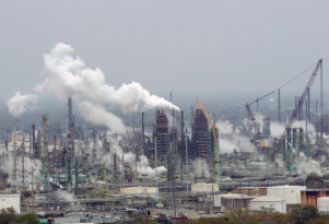 ExxonMobil leaves conservative anti-climate lobbying group