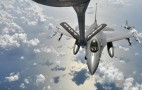 New Jet Engine Designs Could Let Military Save 25 Percent Of Fuel Burned