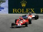 F1 At Rolex Monterey Motorsports Reunion