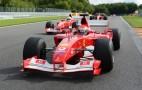 Ferrari F1 Corse Clienti mega gallery