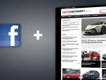 Facebook Plus Motor Authority