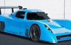 Germany's Fahlke Rolls Out 1,242-HP Larea GT1 S12 At Essen Motor Show