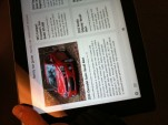 Family Car Guide On Google Currents