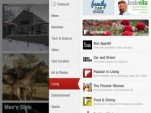 FamilyCarGuide on Flipboard for iPad