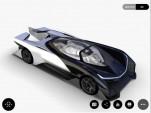 Faraday Future Concept Leaked?