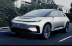 Faraday Future reminds us it's not dead