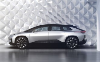 Border tax study, Faraday Future plans, Ford Expedition: What's New @ The Car Connection