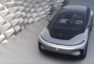 Faraday Future, primary investor crushed by mounting debt, lawsuits