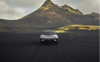 Deathwatch, continued: Faraday Future still stalled in the desert