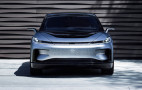 Jaguar Land Rover owner denies stake in electric-car maker Faraday Future: updated report