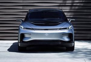 Jaguar Land Rover owner denies stake in electric-car maker Faraday Future: updated report