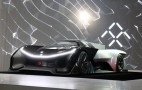 1,000-HP Faraday Future Concept, 2017 Mercedes E-Class, U.S. Sues VW: Car News Headlines