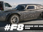 Fast 8 Dom sticks with the Charger