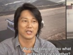 Fast and the Furious star Sung Kang