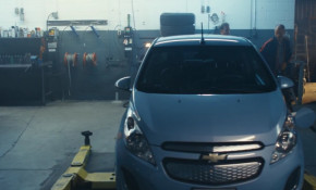 'Faster Than You Think' electric-car marketing video from FleetCarma #EVsAreBetter campaign