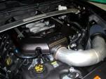 Fastlane Turbo System