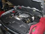 Fastlane's ZR1-powered Chevrolet Silverado