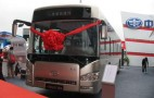 FAW Building New Hybrid Production Facility For Buses and Cars