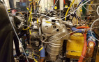 FCA has developed a new aluminum alloy for turbocharged engines to better withstand heat