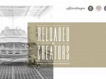 FCA Reloaded by Creators factory restoration program