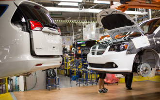 NAFTA replacement USMCA could make Mexico-built cars more expensive