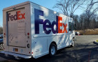 FedEx and UPS burn less gas to deliver boxes