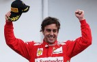 Fernando Alonso Wins Formula 1 German Grand Prix