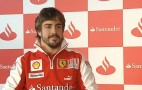 Video: Fernando Alonso Threatens Paparazzi In Portugal