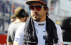 Fernando Alonso to quit F1 after 2018 season