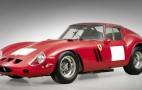1962 Ferrari 250 GTO sells for $38M, highest price paid for a car at auction