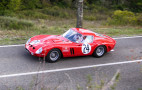 Ferrari could start building more 250 GTOs