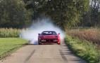 Ferrari 288 GTO Group B Spec Makes Gymkhana Pointless
