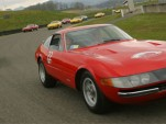 Ferrari 365 GB/4 Daytona turns 40