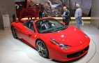 Tuned Ferrari 458 Italia Takes On Lamborghini Aventador: Video