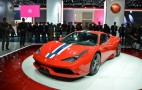 458 Replacement To Be Ferrari's Next Turbocharged Car