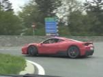 Ferrari 458 Specialie