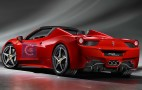 Ferrari 458 Spider Priced From $257,000: Report