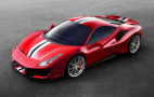 Ferrari 488 Pista, Porsche 911 GT3 RS, Yenko Silverado: This Week's Top Photos