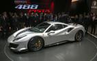 Ferrari 488 Pista revealed, packs same power as McLaren 720S